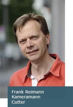 Frank Reimann - Kameramann